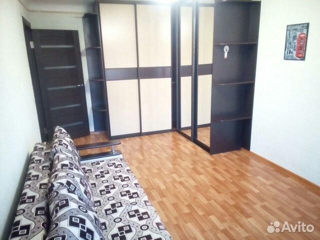 1-к квартира, 36 м², 7/10 эт. купить 9