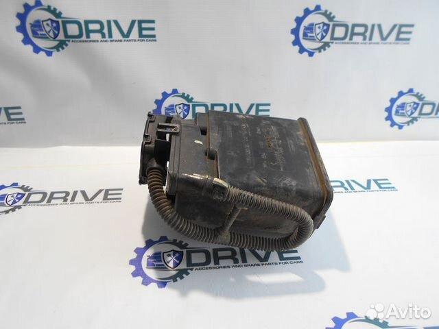 89270165946 Адсорбер (фильтр угольный) Chevrolet Cruze