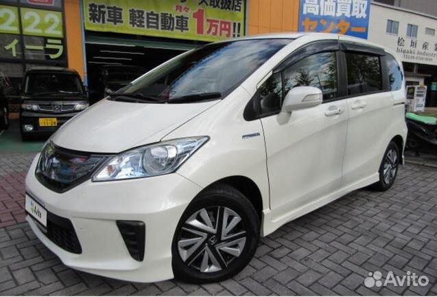 Honda Freed, 2014 89502827030 купить 1