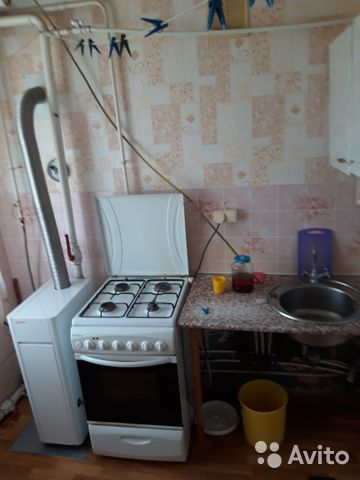 1-к квартира, 30 м², 1/2 эт. купить 6
