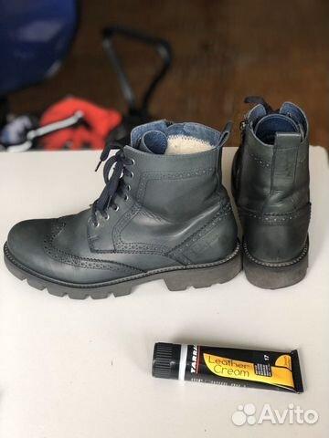 Ботинки 89195421999 купить 2