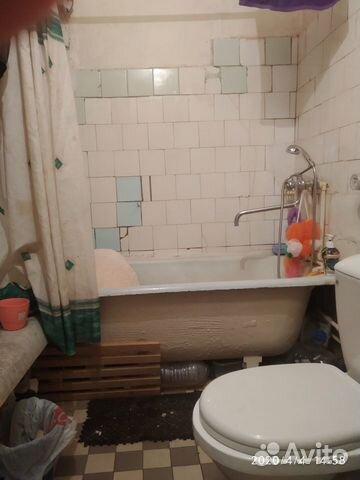 2-к квартира, 41.3 м², 3/3 эт. 89605325945 купить 2