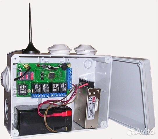 GSM контроллер 89614611080 купить 1