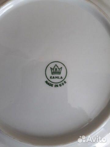 Набор тарелок  89113093780 купить 2