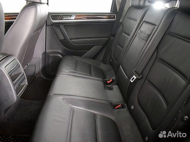 Volkswagen Touareg, 2010 купить 6