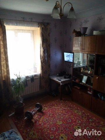 3-к квартира, 65 м², 1/2 эт. 89128936503 купить 7