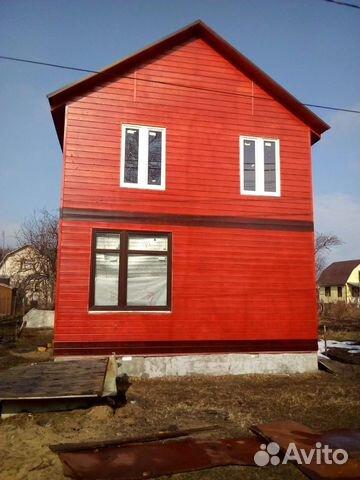 Дача 100 м² на участке 7 сот. 89163611243 купить 1