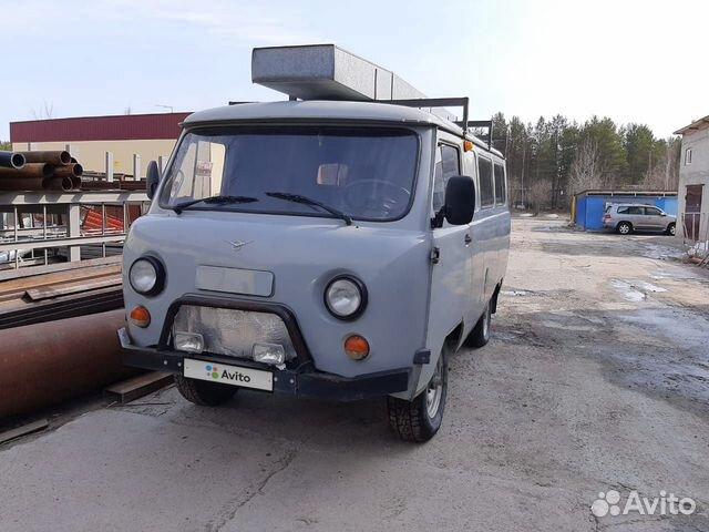 УАЗ 3962, 2012 89124304056 купить 5