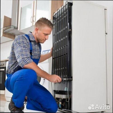 ремонт холодильников на фото доске в томске этом проекте