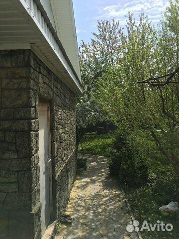 Дом 180 м² на участке 18 сот. 89993799988 купить 5