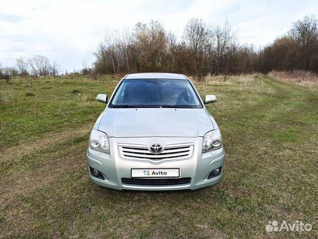 Toyota Avensis, 2008 89092237464 купить 5