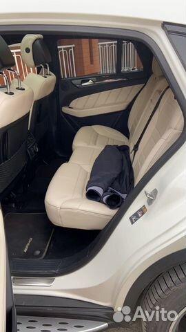 Mercedes-Benz GLE-класс AMG Coupe, 2016 89586151379 купить 4