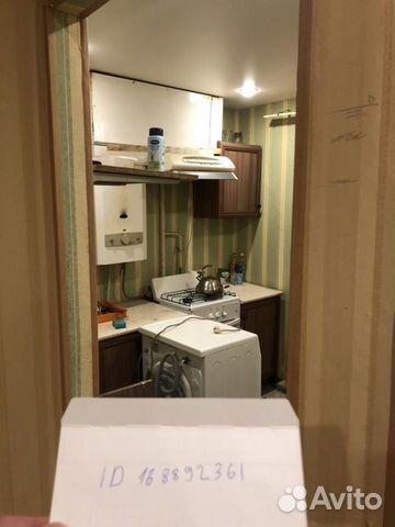 2-к квартира, 45 м², 2/5 эт. 89889551582 купить 8