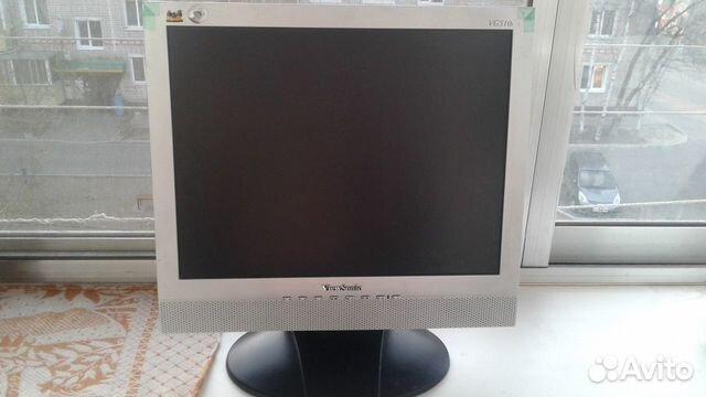 Монитор ViewSonic VG510s