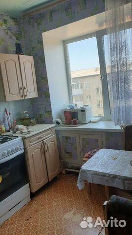 4-room apartment, 62 m2, 5/5 floor. buy 2