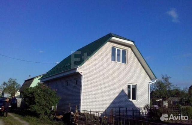 Дом 113.4 м² на участке 5 сот. 89051747837 купить 2