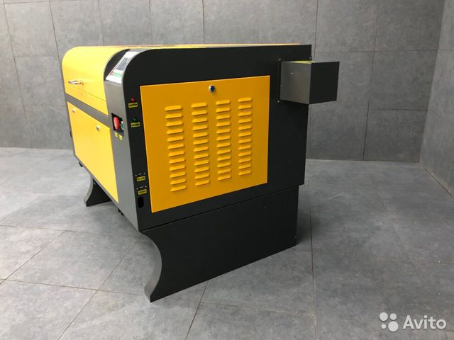 Лазерный станок чпу гравировка и резка 30х20,40х40 89051998886 купить 7