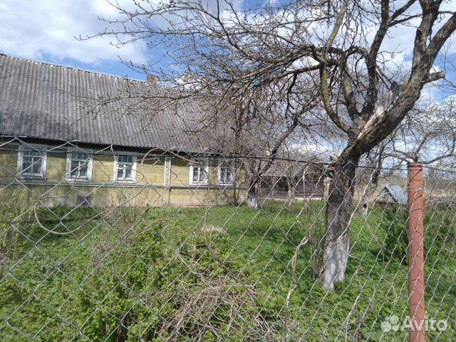 Дом 70 м² на участке 36 сот. 89113546330 купить 9