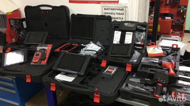 Диагностическое оборудование, сканер, autel купить 10