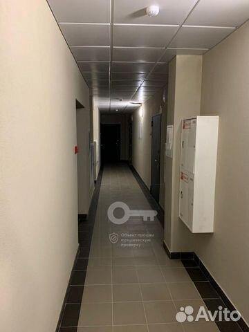 1-к квартира, 42 м², 19/20 эт. купить 10