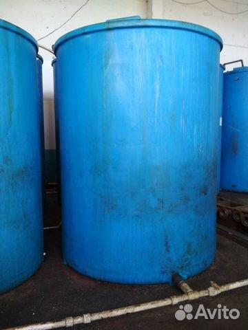 Емкости пластиковые для воды и жидкости 89196315315 купить 3