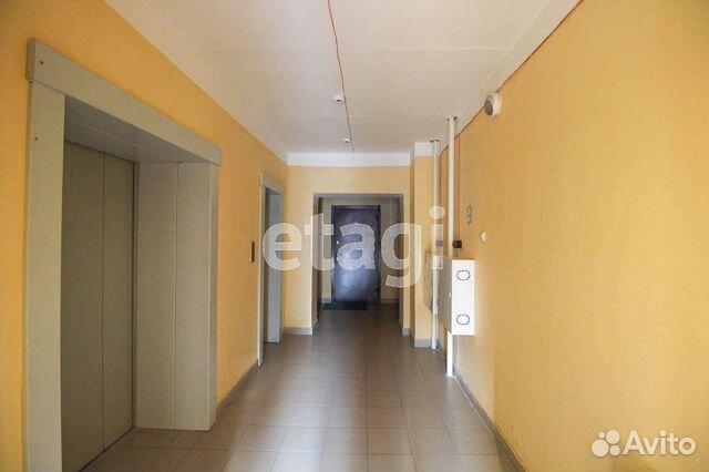2-к квартира, 60 м², 11/12 эт. 89635751318 купить 9