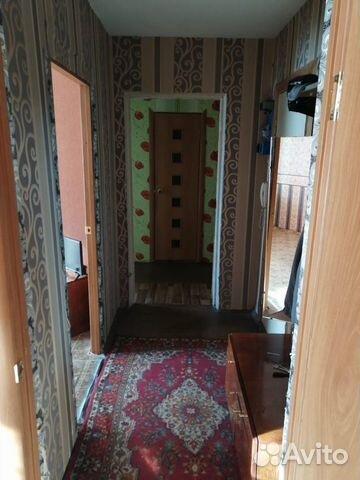 2-к квартира, 47 м², 9/10 эт. 89242291300 купить 6