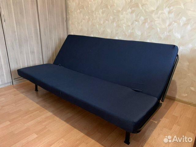 Кровать-диван раскладушка 89183316985 купить 6