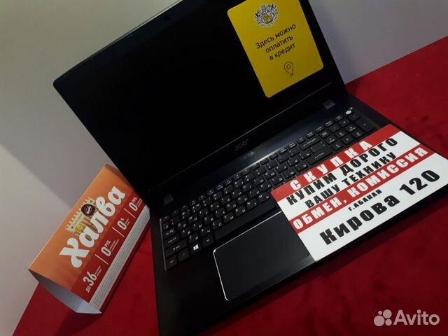 89503079406 Ноутбук для работы и игрушек (К120)