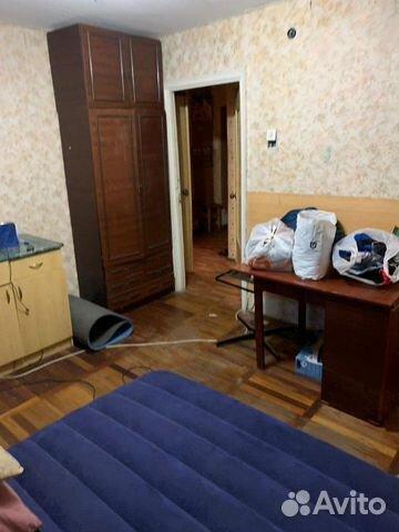 2-к квартира, 50 м², 5/14 эт. 89674212962 купить 5