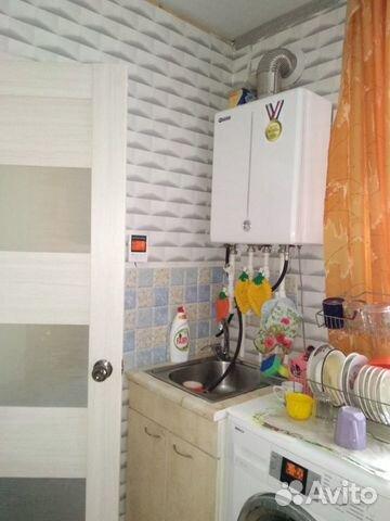 2-к квартира, 45 м², 2/2 эт. 89501532435 купить 9