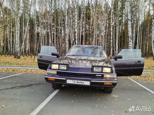 Mazda 929, 1985 купить 5