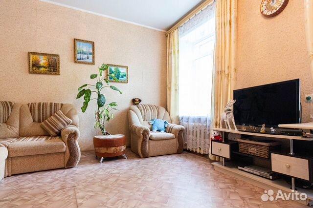 2-к квартира, 51 м², 1/2 эт. 89142052936 купить 1