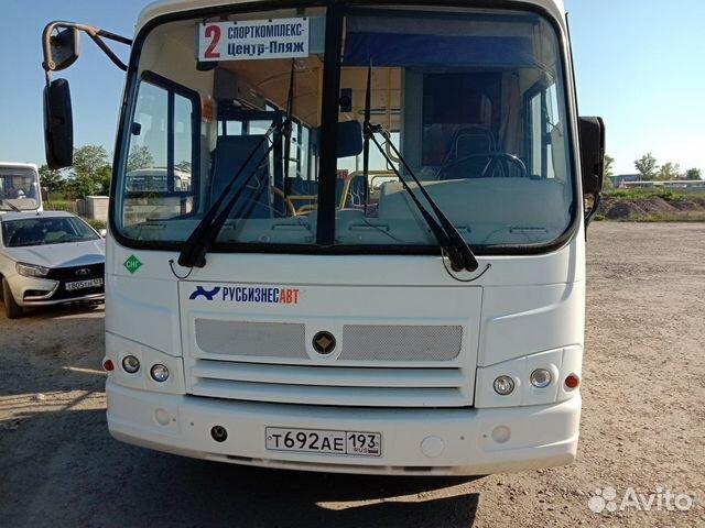 Фото автобуса до ейска