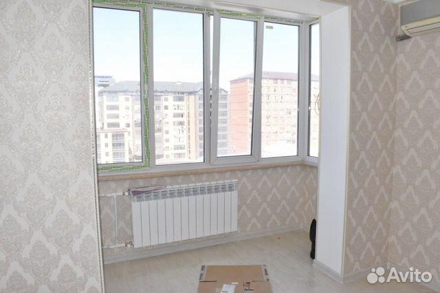 2-к квартира, 63 м², 8/9 эт. 89654578962 купить 9