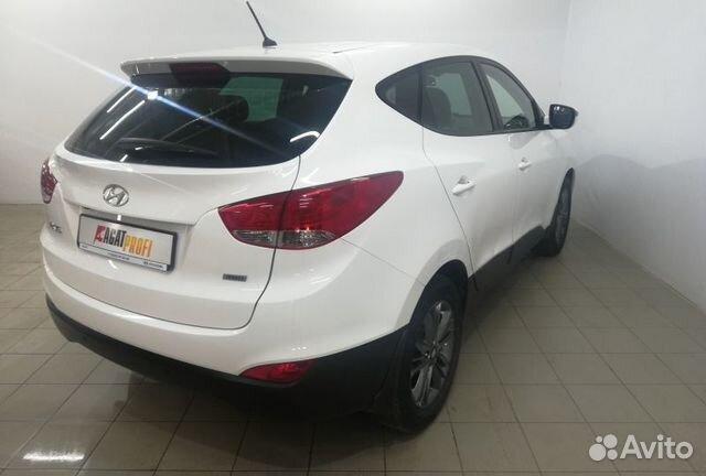 Hyundai ix35, 2015  88342470000 купить 6