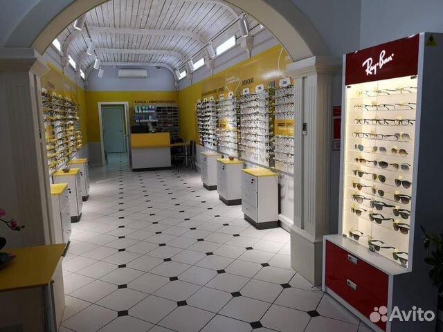 Салон оптики купить 3