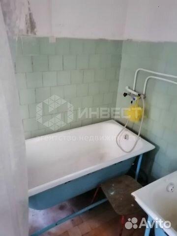 Комната 13 м² в 2-к, 2/5 эт. купить 4
