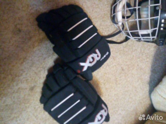 Хоккейная форма б/у  89241844039 купить 4