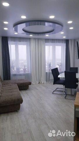 3-к квартира, 85 м², 6/8 эт.  89097185077 купить 3