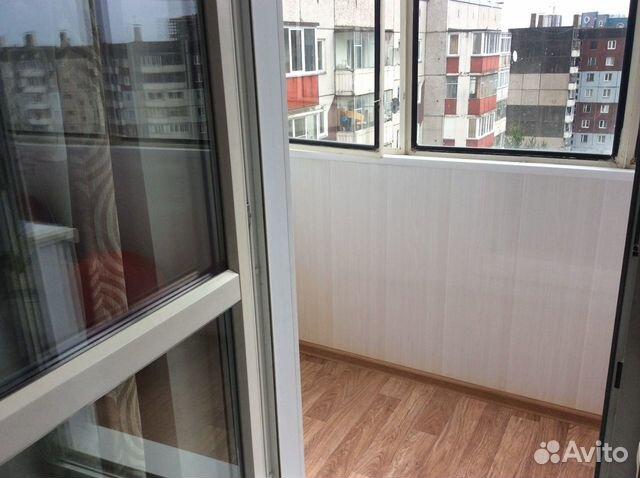 1-к квартира, 33 м², 10/10 эт.  купить 10