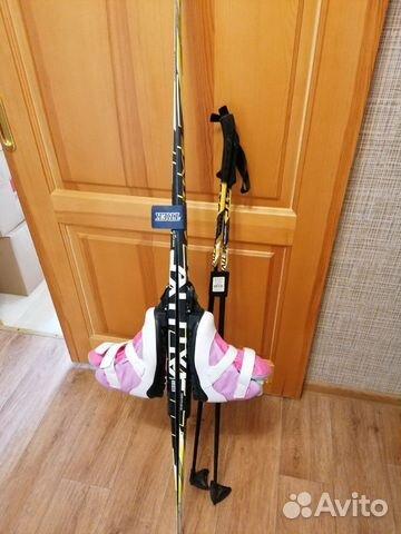 Беговые лыжи  89174335760 купить 2