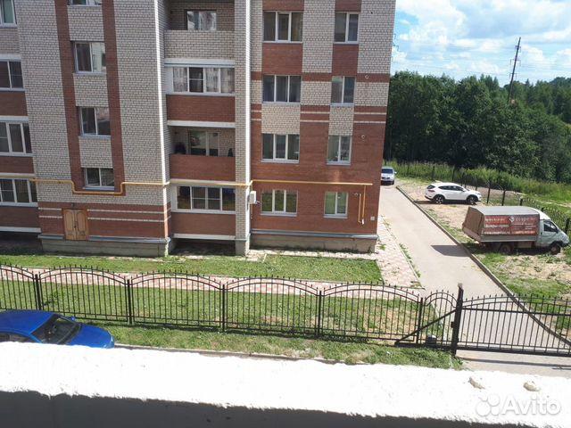 1-к квартира, 36 м², 3/9 эт.  89092558646 купить 4