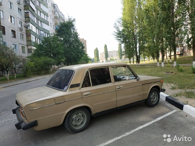 ВАЗ 2106, 1988  купить 3