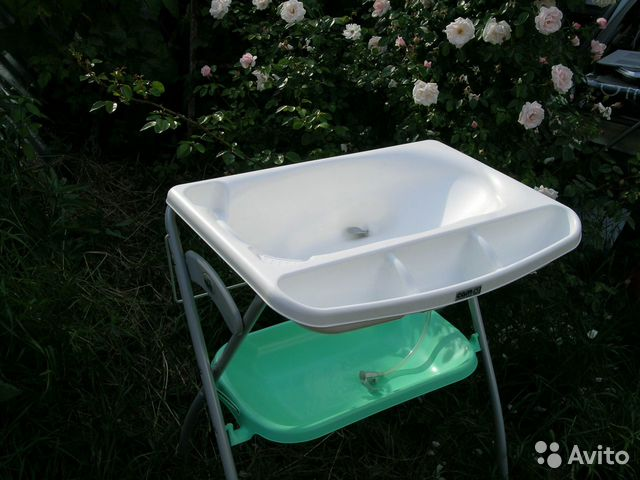 Детская ванночка Baby CAM, Италия  89527607500 купить 5