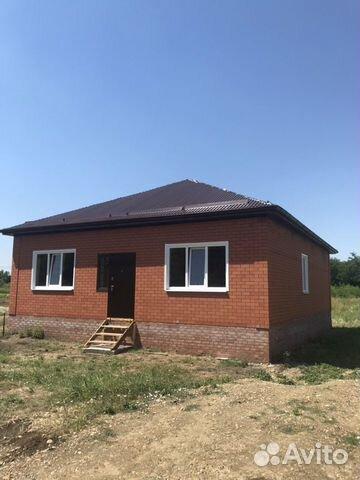 Дом 105 м² на участке 5 сот.  89184758008 купить 1