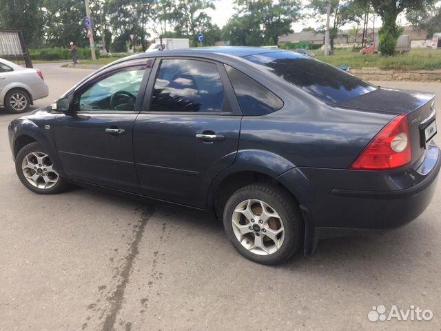 Ford Focus, 2006  89513089634 купить 2
