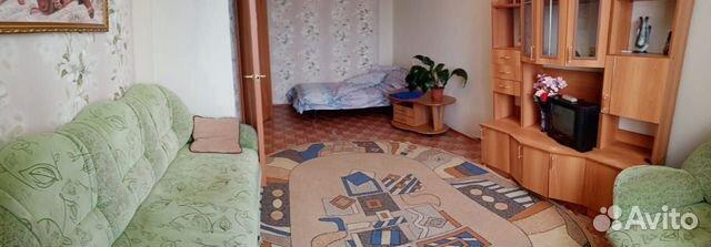 1-к квартира, 38 м², 5/5 эт.  купить 4