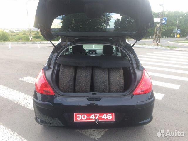 Peugeot 308, 2010  89272764746 купить 6