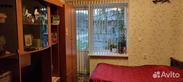 1-к квартира, 30 м², 2/2 эт.  89114044642 купить 3